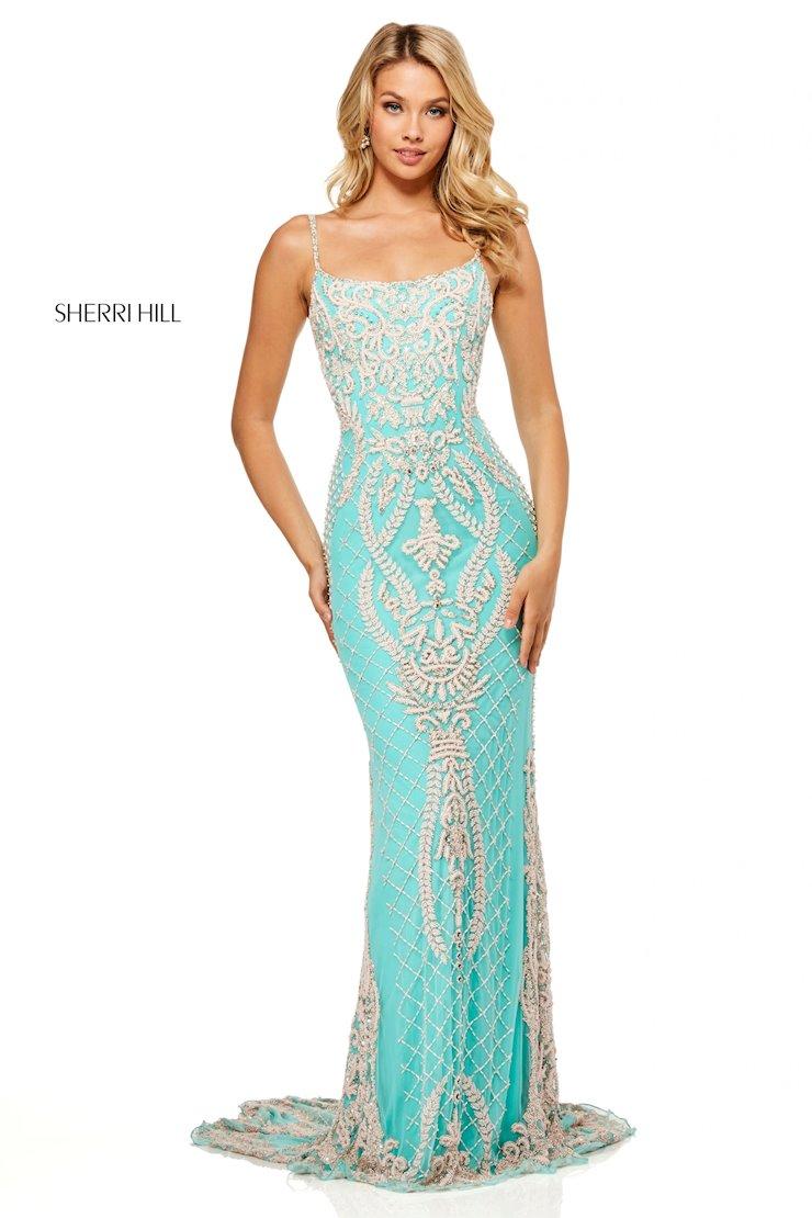 Sherri Hill Sherri Hill Style #52454