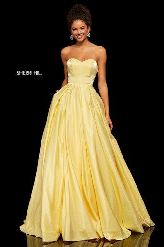 Sherri Hill 52456