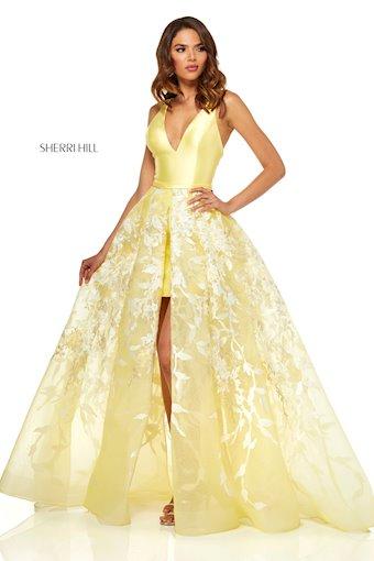 Sherri Hill Style #52458
