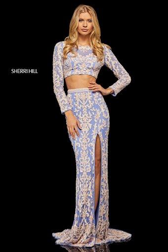 Sherri Hill #52459