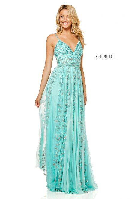 Sherri Hill Cocktail Dresses After Five Fashion
