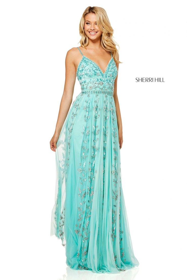 Sherri Hill Style #52461