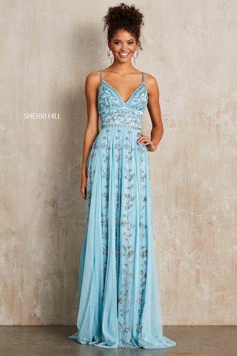 Sherri Hill 52461