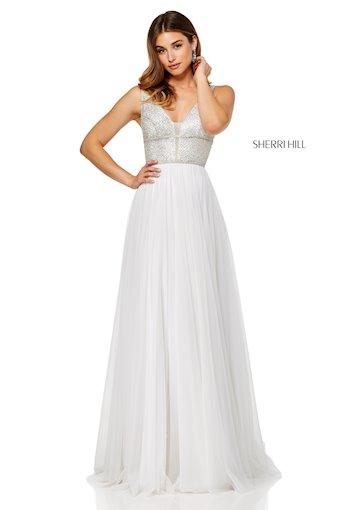 Sherri Hill 52463
