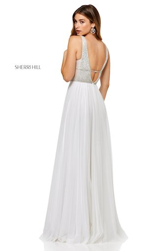 Sherri Hill Sherri Hill Style #52463