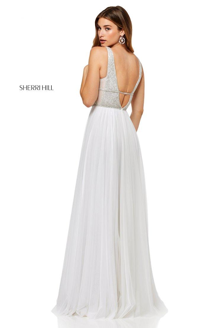 Sherri Hill Style #52463