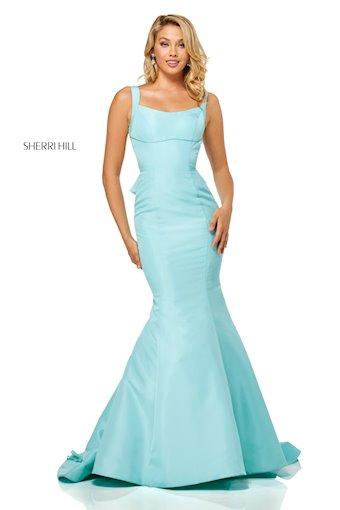 Sherri Hill Style #52465