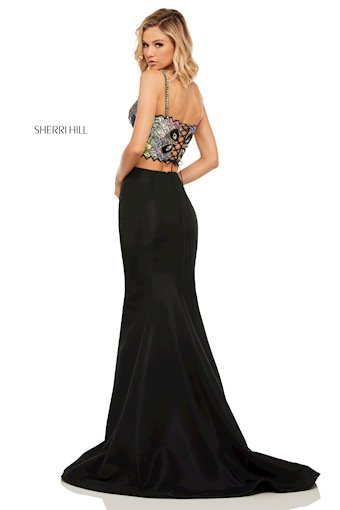 Sherri Hill Style #52466