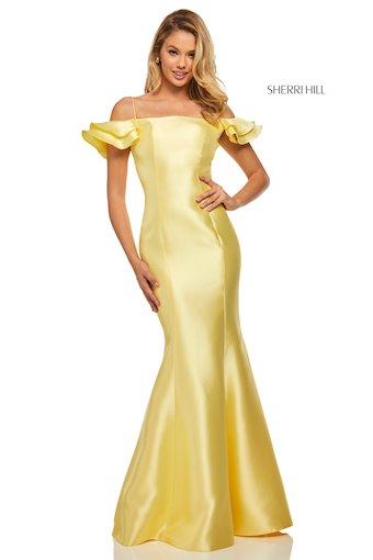 Sherri Hill Style #52467