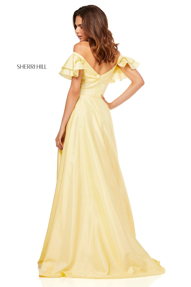 Sherri Hill Style #52469
