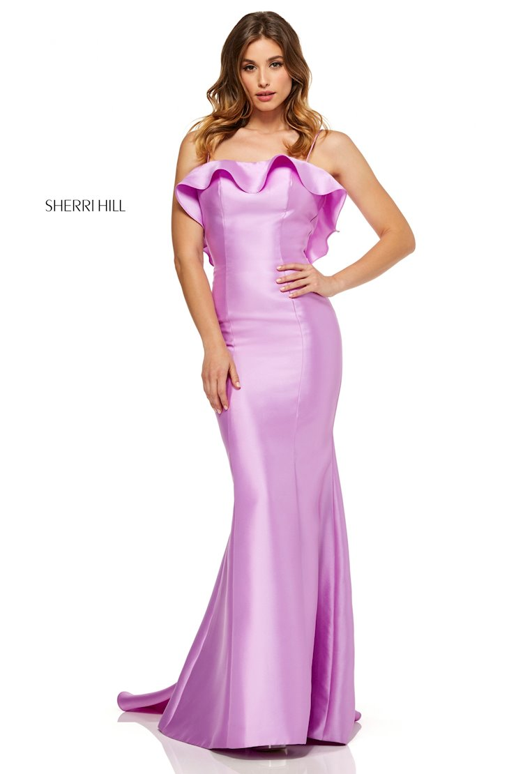 Sherri Hill Style #52471 Image