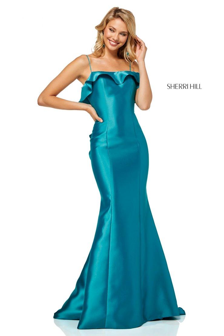 Sherri Hill 52471