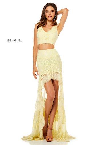 Sherri Hill #52472