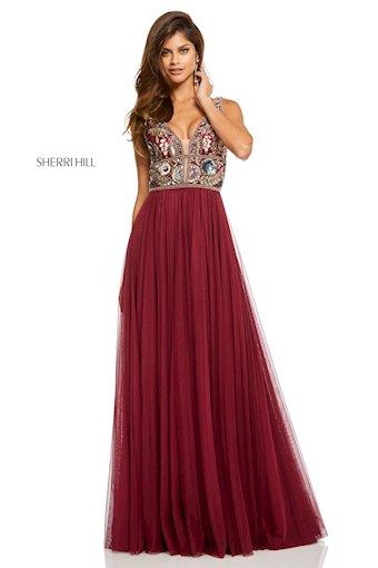 Sherri Hill Style #52473