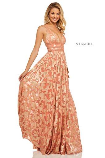Sherri Hill Style #52474