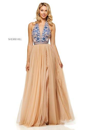 Sherri Hill Style 52475