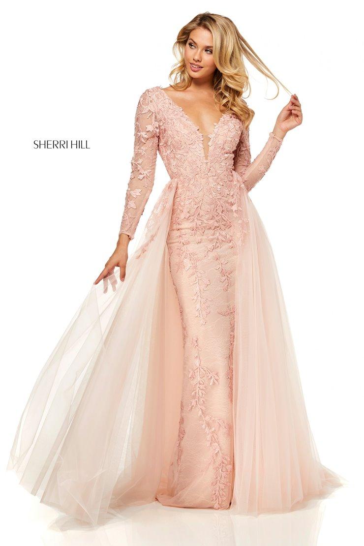 Sherri Hill Style #52476