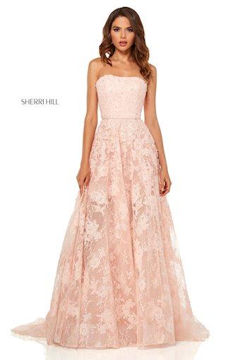 Sherri Hill Style #52477