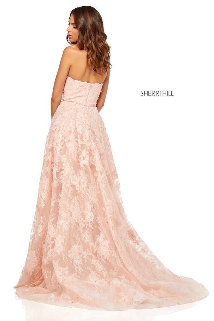 Sherri Hill 52477