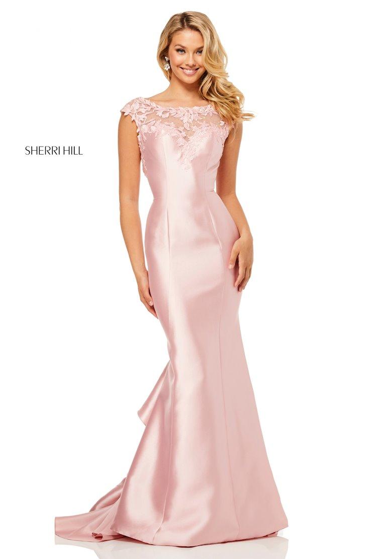 Sherri Hill Style #52479 Image