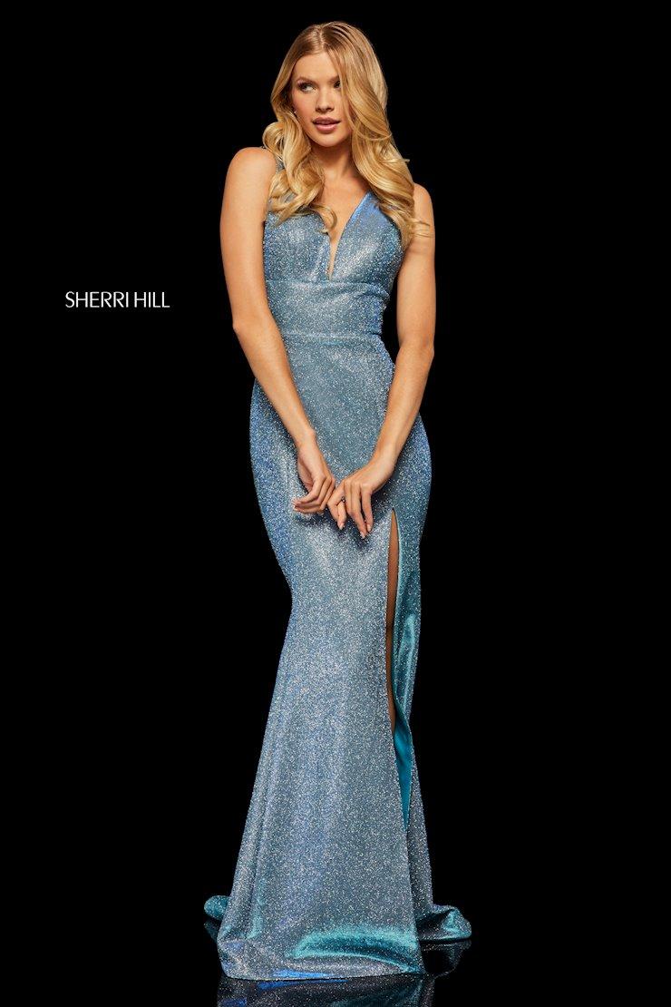 Sherri Hill 52480