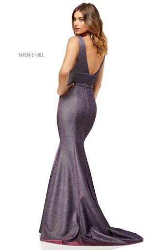 Sherri Hill Style #52480