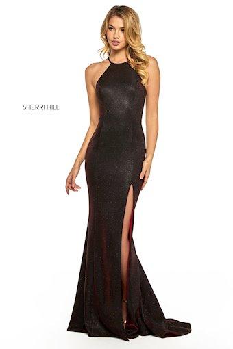 Sherri Hill Style 52481