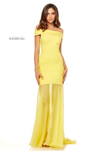 Sherri Hill Style #52482