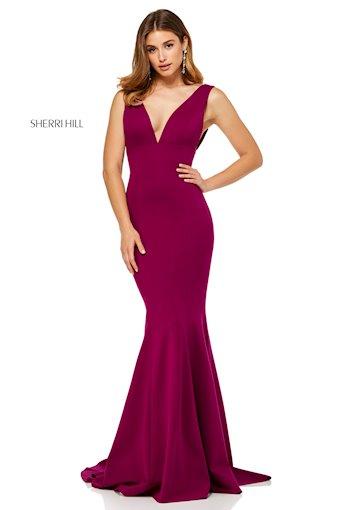 Sherri Hill Style #52483