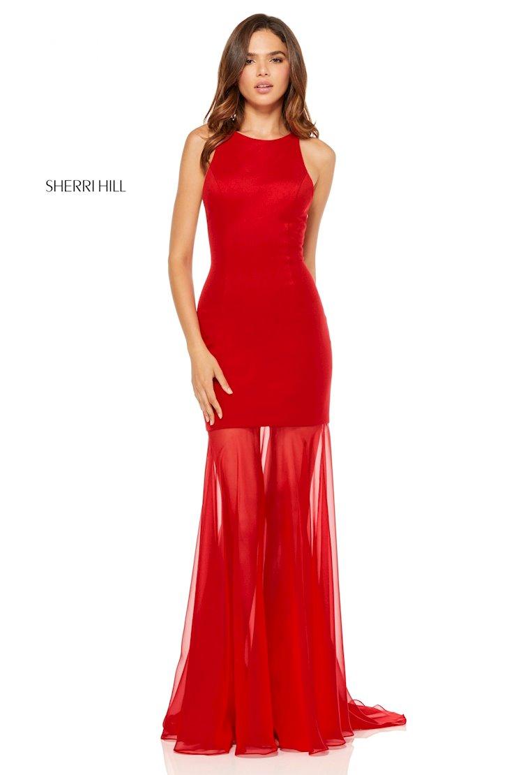 Sherri Hill 52484