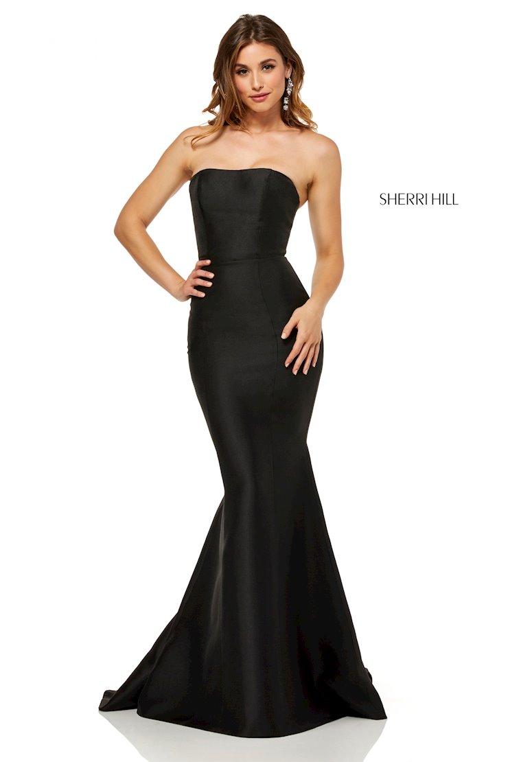 Sherri Hill 52485