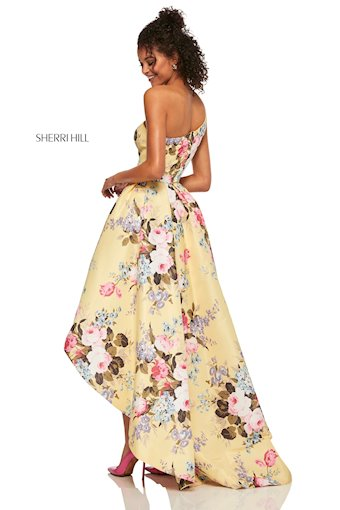 Sherri Hill Style #52489