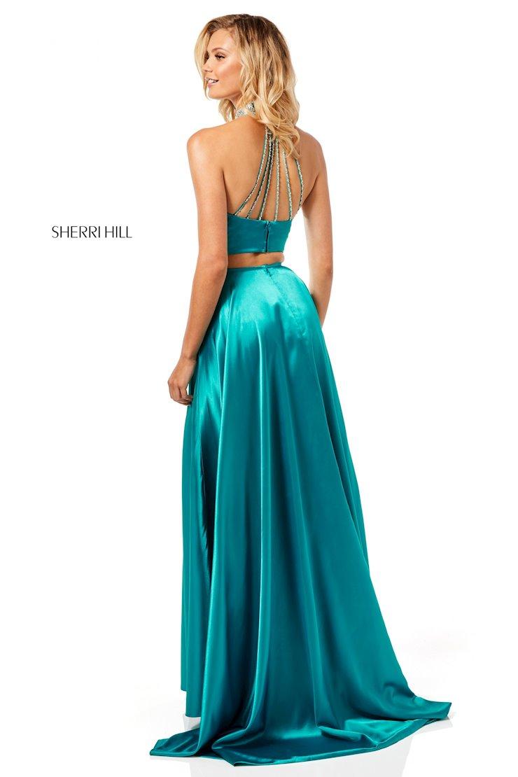 Sherri Hill Style #52491
