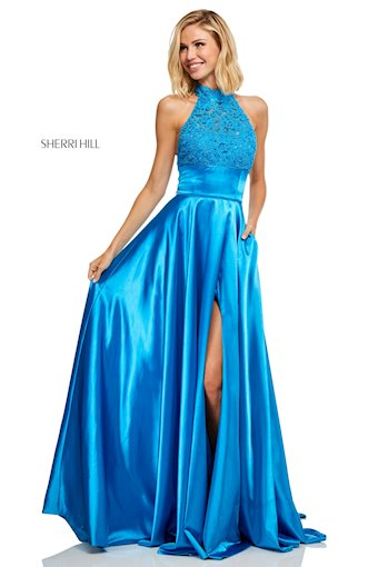 Sherri Hill Style #52492