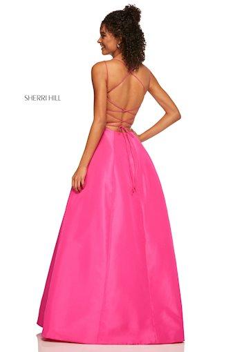 Sherri Hill Style 52495