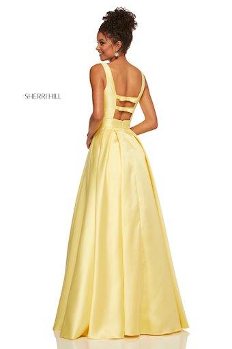 Sherri Hill Style #52502