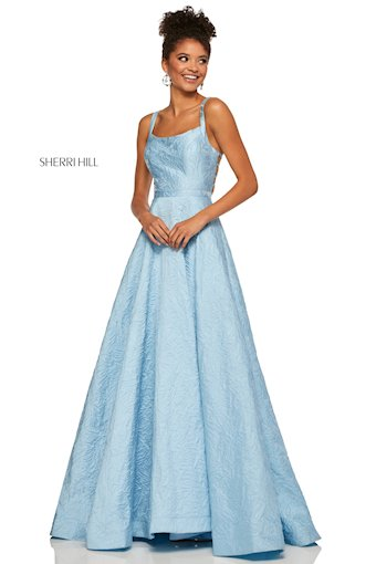 Sherri Hill Style #52503