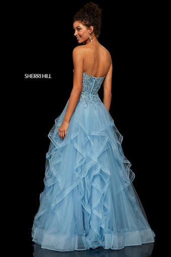 Sherri Hill 52504