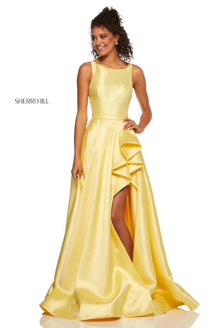 Sherri Hill Style #52505