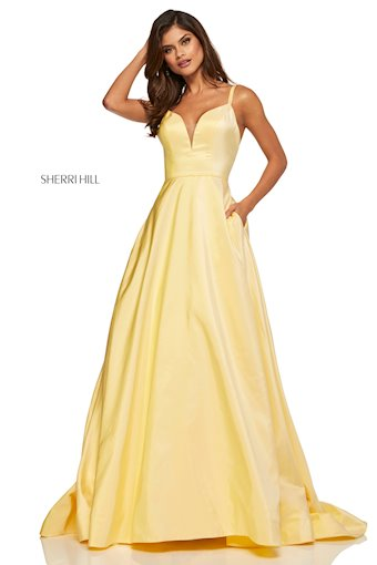 Sherri Hill Style 52506