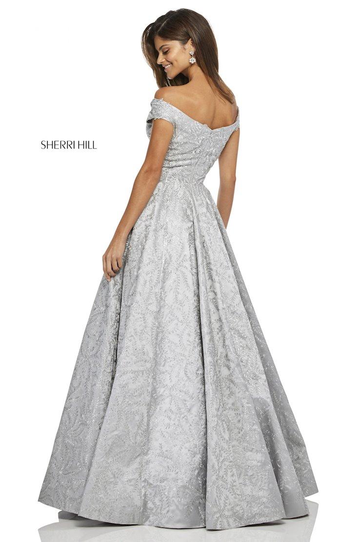 Sherri Hill Style #52507