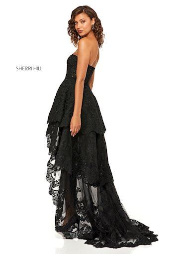 Sherri Hill Style #52513