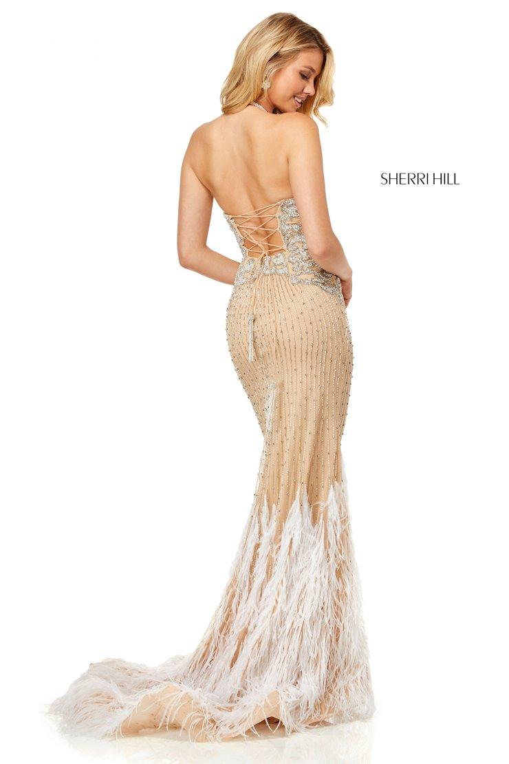 Sherri Hill Style #52517