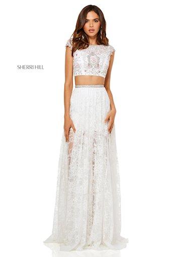 Sherri Hill Style #52519
