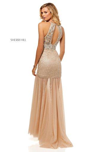 Sherri Hill Style #52520
