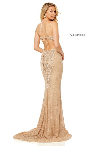 Sherri Hill Style #52521