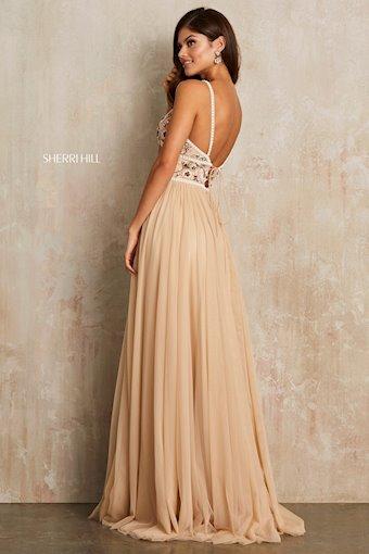 Sherri Hill Style #52523