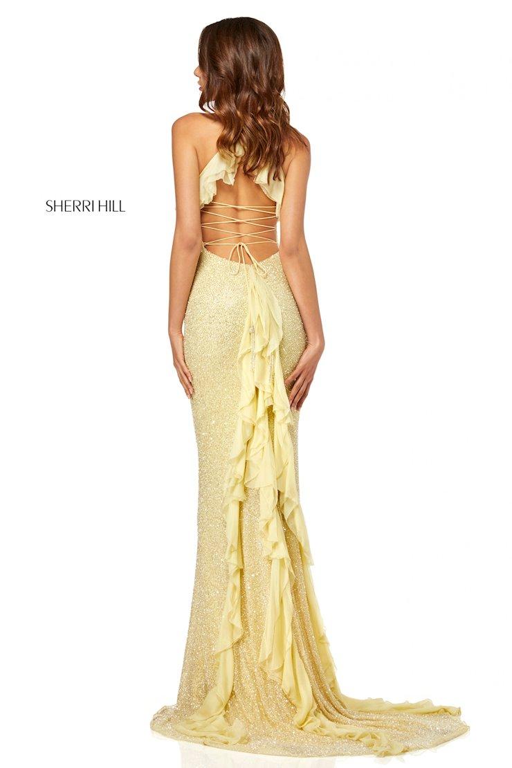 Sherri Hill Style #52526
