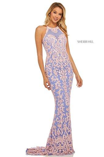 Sherri Hill Style #52527
