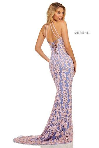 Sherri Hill 52527